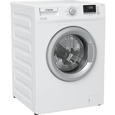 Altus AL 8100 D A+++ 8 Kg 1000 Devir Beyaz Çamaşır Makinesi Renkli